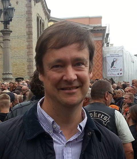 John Christian Elden