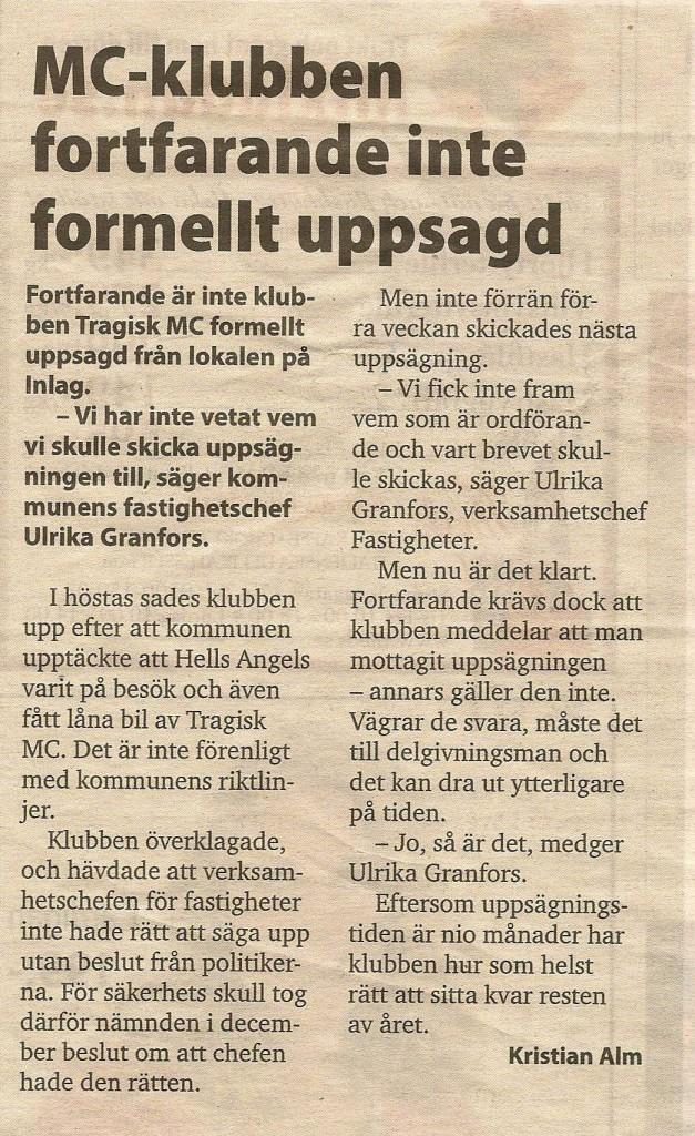 Norra Halland 20130308