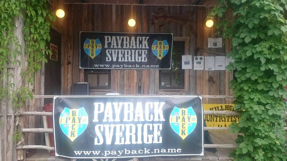 paybackforsaljning